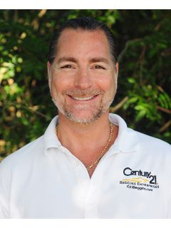 Craig Beggins of CENTURY 21 Beggins Enterprises
