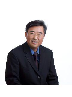 Joshua Cho