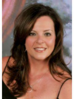 Kimberly Inge of CENTURY 21 New Millennium