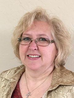 Anita Vickers