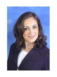 Marisela Herrera of CENTURY 21 Bright Horizons