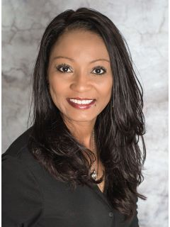 LaRonda McCarther of CENTURY 21 Mosley Real Estate, Inc.