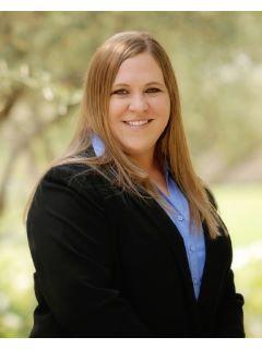 Nicole Hamilton-McManus - Real Estate Agent