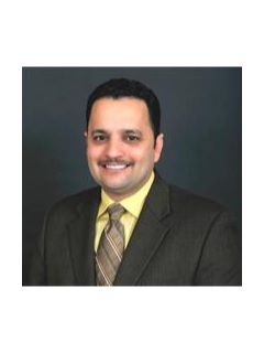 Mario Zazueta of CENTURY 21 M&M and Associates