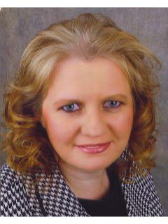 Patricia Umberger