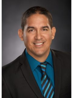 Andres Lujan - Real Estate Agent