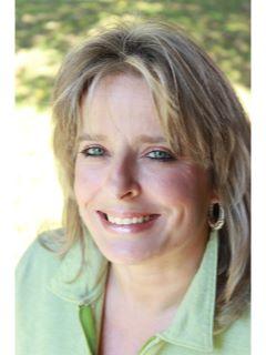 Tonya Sanders of CENTURY 21 Upchurch Real Estate