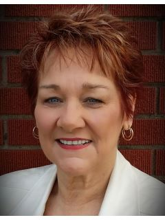 Sherry Robinette of CENTURY 21 Brooks Wells Enterprises