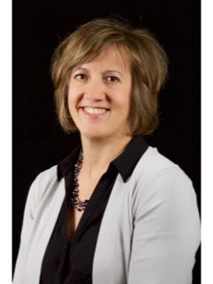 Katherine Reiners Willmert of CENTURY 21 Moline Realty, Inc