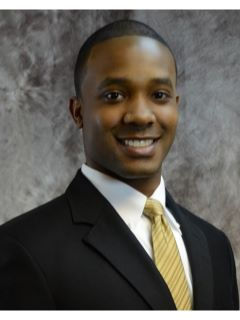 Alexander Griffin - Real Estate Agent