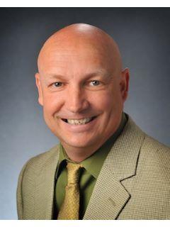 Keith McAulay of CENTURY 21 Judge Fite Company