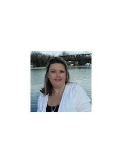 Susan Lorick of CENTURY 21 Jeff Keller Realty