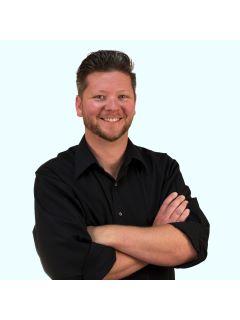 Matt Tonge - Real Estate Agent