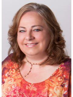 Julie Chrisman of CENTURY 21 J. Bolos