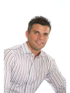 Timothy McCoy - Real Estate Agent