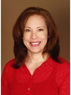 Sylvia Calderon - Real Estate Agent