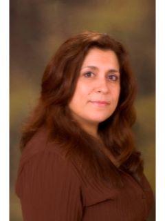 Loree Calderon - Real Estate Agent