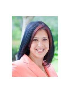 Melissa Rodreguez - Real Estate Agent