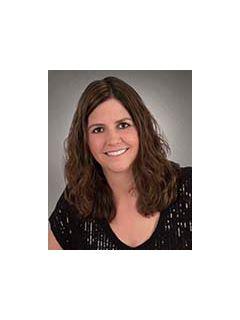 Sara Mitchell of CENTURY 21 New Heritage