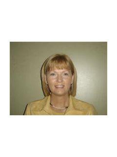 Vicki Nuss-Loftis of CENTURY 21 Executive Realty