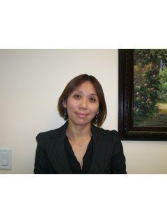 Sandy Hsu - Real Estate Agent