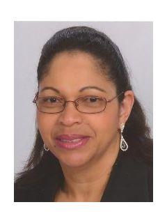 Antoinette Driscoll of CENTURY 21 HomeStar