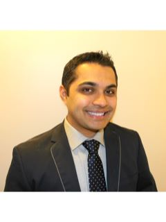 Farhan Noorani - Real Estate Agent