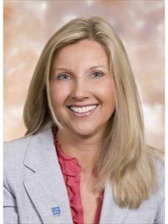 Beth Turek - Real Estate Agent