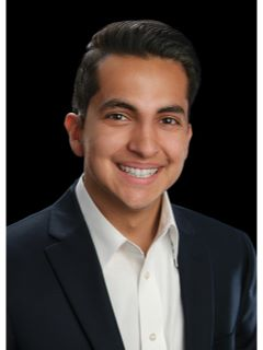 David Aceves of CENTURY 21 Northside