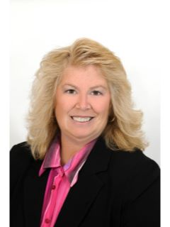 Colleen McMahon of CENTURY 21 Crest Real Estate, Inc.