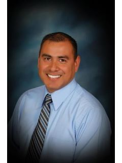 Jose Salazar - Real Estate Agent