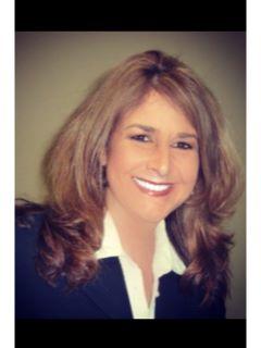Christi Sears of CENTURY 21 Lynch & Associates