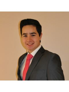 Victor Ramos Faist - Real Estate Agent