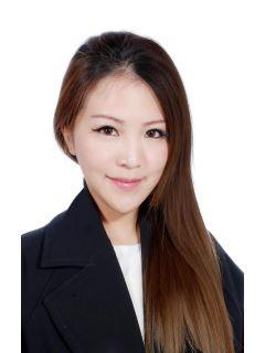 Belinda Yu