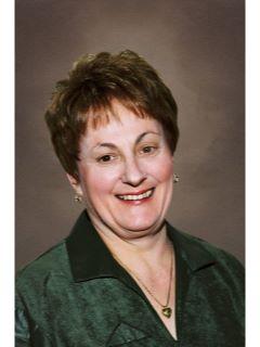 Janet Higgins - Real Estate Agent
