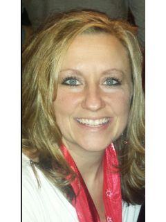 Amanda Trent of CENTURY 21 Hometown Real Estate, Inc.
