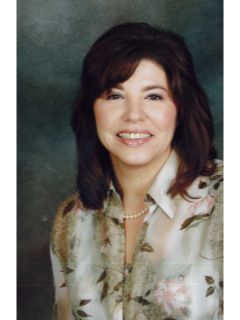 Vickie Lockhart of CENTURY 21 Affiliated