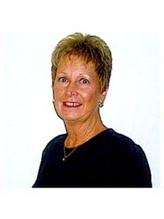 Ellen Conkle - Real Estate Agent
