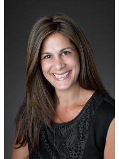 Lori Amelio of CENTURY 21 McMullen Real Estate, Inc.