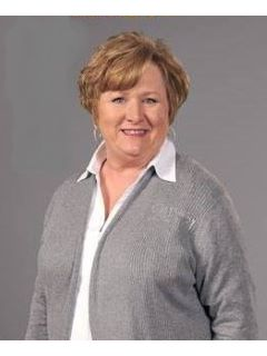 Rhonda Gaskins