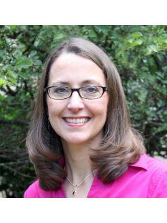 Jennifer Briggs - Real Estate Agent