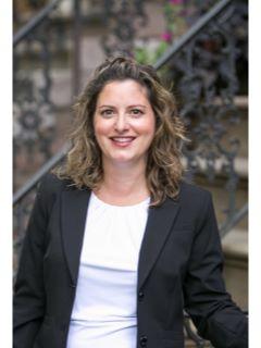 Katherine Petsinis of CENTURY 21 Innovative Realty