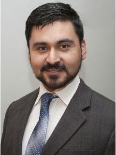 Francisco Carrasco - Real Estate Agent