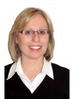 Susanne Horvath