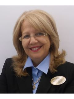 Jeanette Martinez of CENTURY 21 Beggins Enterprises
