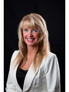 Lisa Soden-Intravatola of CENTURY 21 About Town Realty