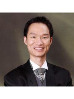 Tyson Chu - Real Estate Agent
