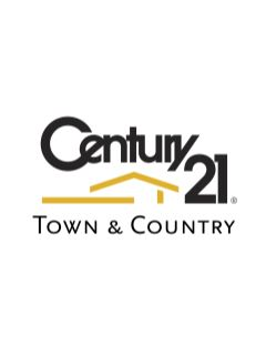 Elizabeth Contreras of CENTURY 21 Town & Country