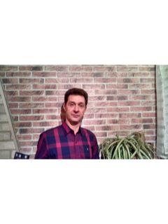 Aleksandr Orlyansky - Real Estate Agent