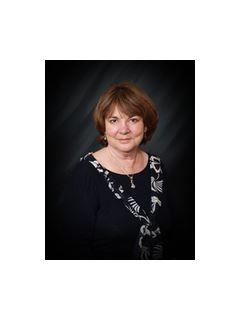 Theresa Ouellette of CENTURY 21 Jack Associates